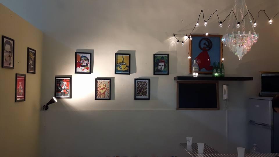 """Casa del Popolo – Presentazione de """"Napoli, Sud, l'altra Italia. Disuguali tra uguali"""" di Raffaele Carotenuto"""