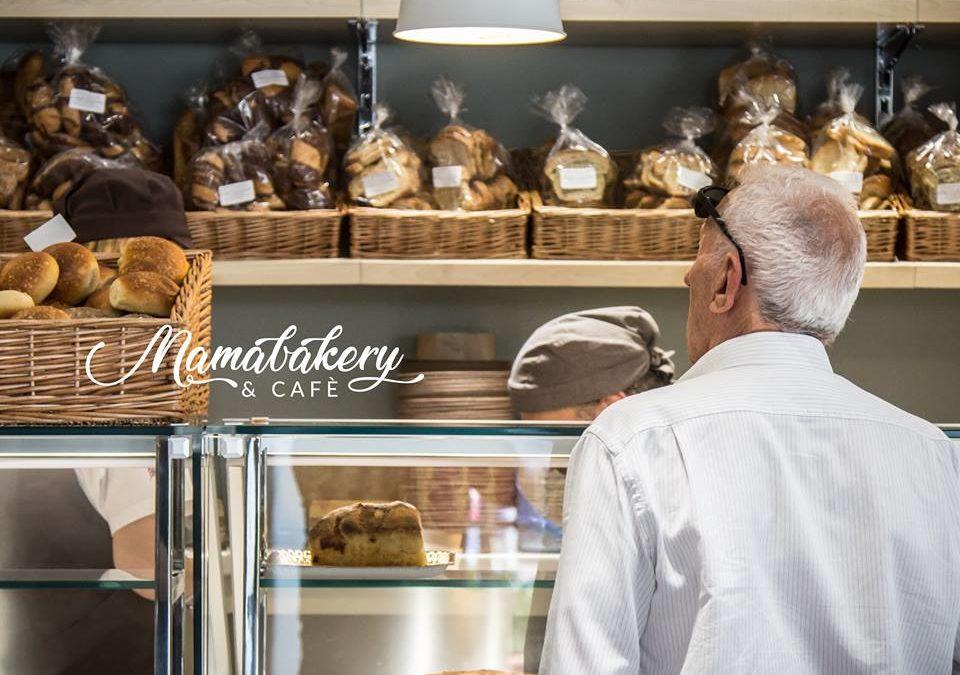 """MAMA Bakery – Presentazione de """"La parola nota a tutti gli uomini"""" di Osvaldo Frasari"""