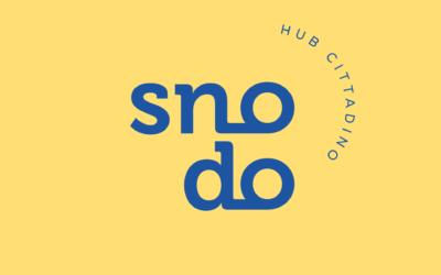 Snodo Hub cittadino – Il viaggio introspettivo di Osvaldo Frasari